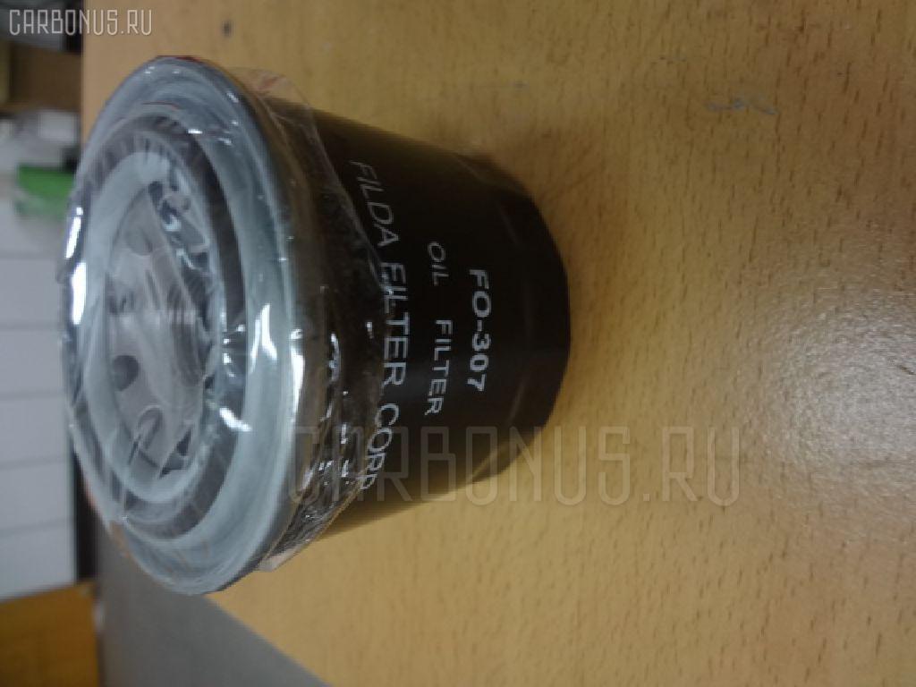 Фильтр масляный  KOMATSU PC40-7 4D84. Фото 3