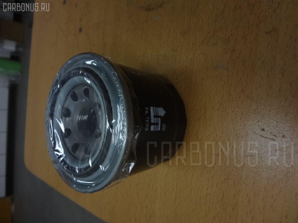 Фильтр масляный  KOMATSU PC40-7 4D84. Фото 4
