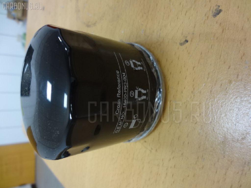 Фильтр масляный  KOMATSU PC40-7 4D84. Фото 9