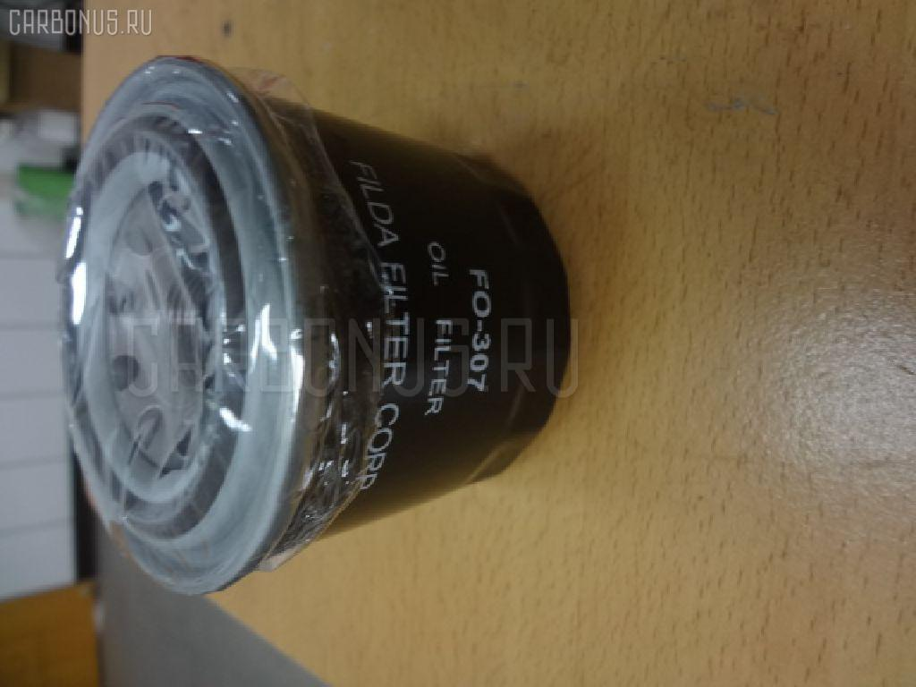 Фильтр масляный  KOMATSU PC40-7 4D84. Фото 11