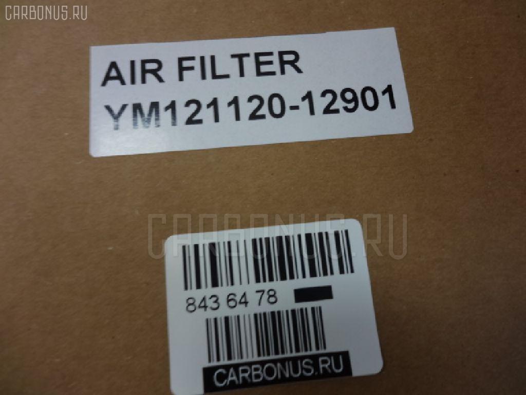 Фильтр воздушный KOMATSU PC40-7 4D84 Фото 4