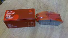Тормозные колодки HONDA ELYSION RR1 Фото 1