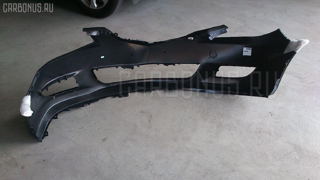 Бампер Mazda Axela BK5P Фото 1