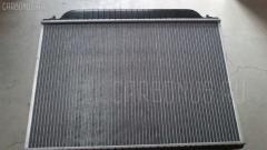 Радиатор ДВС HONDA PASSPORT 6VD1 TADASHI TD-036-9524