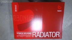 Радиатор ДВС TOYOTA LAND CRUISER PRADO VZJ95W 5VZ-FE TADASHI TD-036-3415