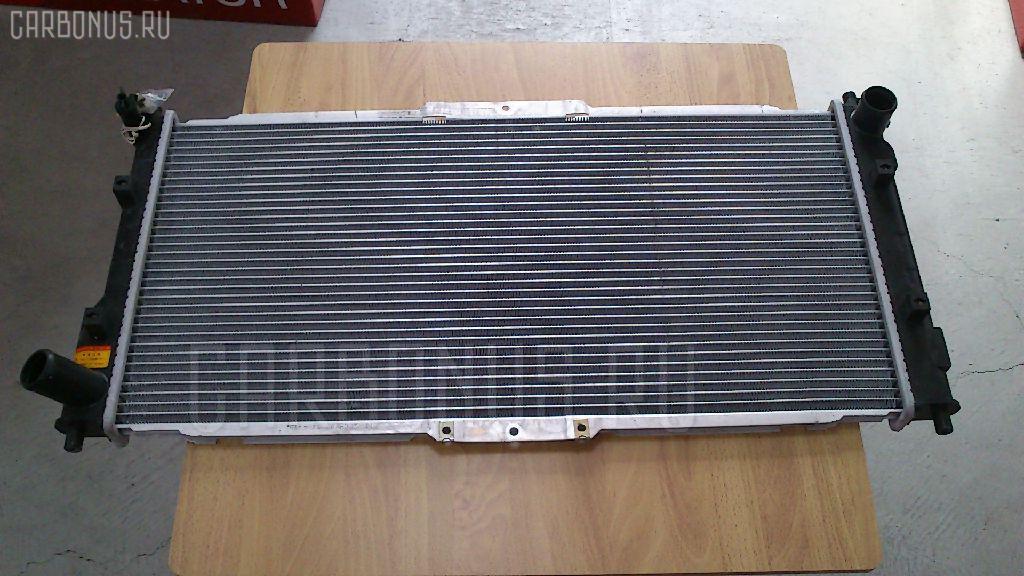 Радиатор ДВС MAZDA 626 GW KL Фото 2