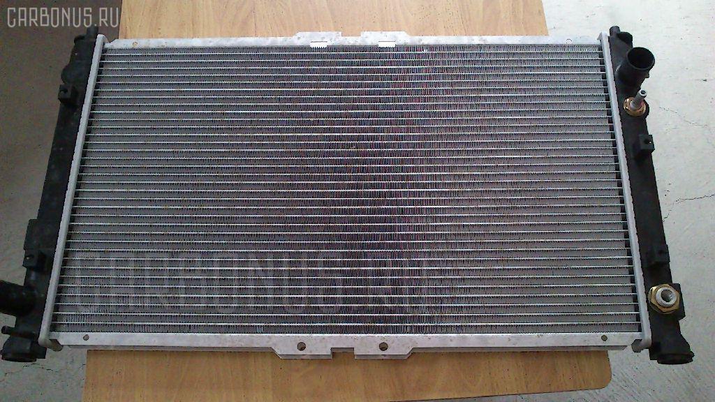 Радиатор ДВС MAZDA MILLENIA TA5P KL-ZE Фото 1