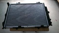 Радиатор ДВС MERCEDES-BENZ E-CLASS W210.070 113.940 Фото 4