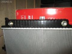 Радиатор ДВС MERCEDES-BENZ E-CLASS W210.070 113.940 Фото 2