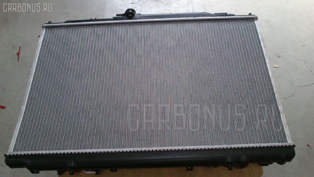 Радиатор ДВС ACURA MDX YD1 J35A Фото 2