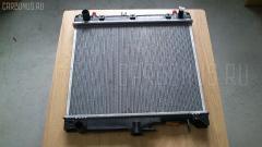 Радиатор ДВС Suzuki Jimny JB31W G13B Фото 2