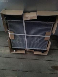 Радиатор ДВС Suzuki Jimny JB31W G13B Фото 1