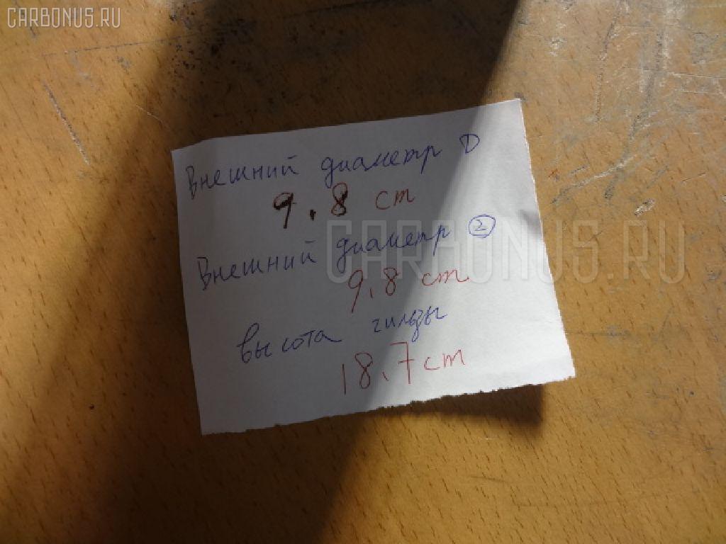 Гильза блока цилиндров MITSUBISHI CANTER 4DR7 Фото 5