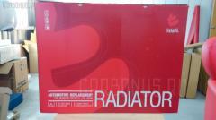 Радиатор ДВС TOYOTA LAND CRUISER PRADO GRJ150W 1GR-FE TADASHI TD-036-0997