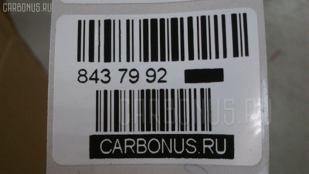 Радиатор ДВС VOLVO S60 I RS Фото 5