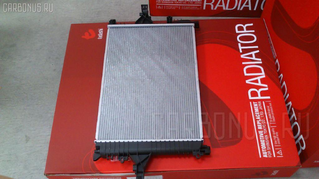Радиатор ДВС VOLVO S60 I RS Фото 3