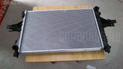Радиатор ДВС Volvo S60 i RS Фото 1