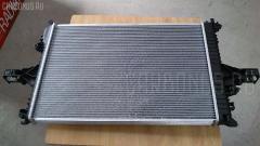Радиатор ДВС Volvo S60 i RS Фото 2