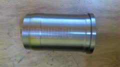 Гильза блока цилиндров KOMATSU 4D94 Фото 4