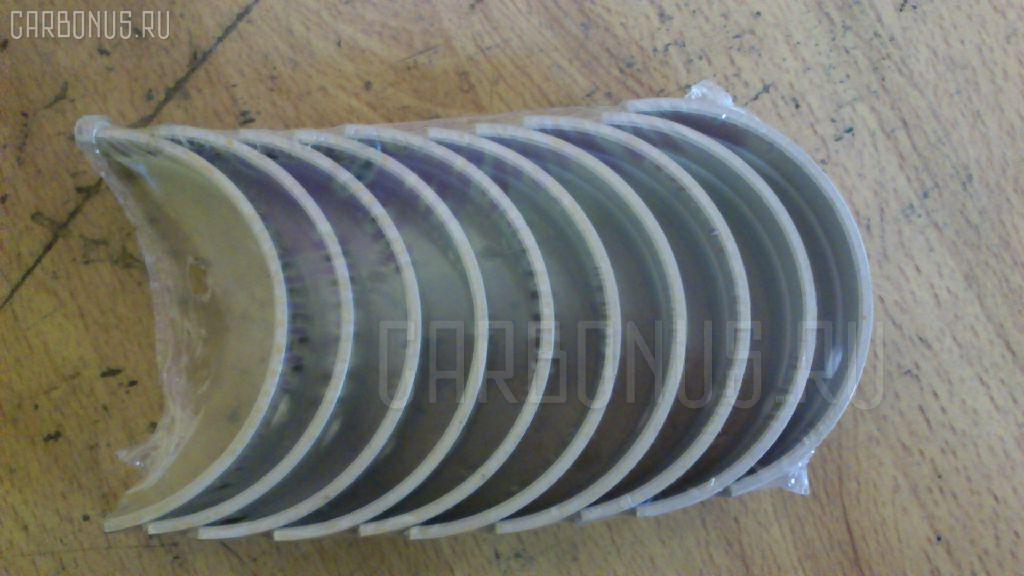 Вкладыши коренные KOMATSU 4D94 4D94 Фото 1