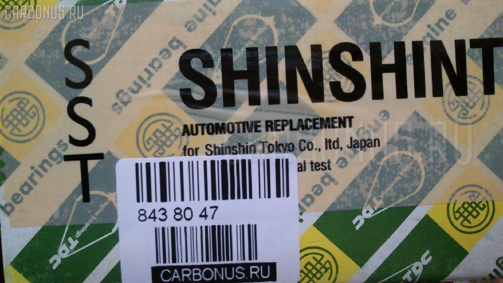 Вкладыш шатунный MITSUBISHI S4E S4E Фото 3
