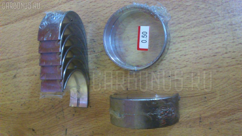 Вкладыши коренные KUBOTA AR30 V1505 Фото 2