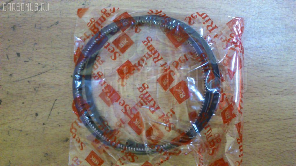 Кольца поршневые KUBOTA V2203-B V2203-B Фото 1