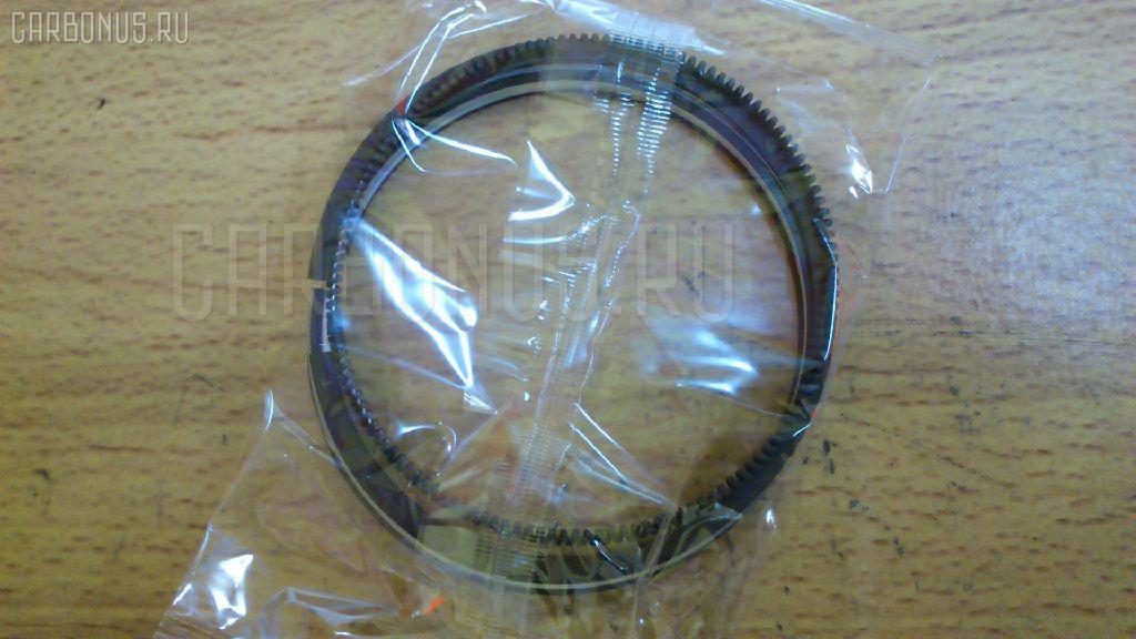 Кольца поршневые ISUZU 3KR2 3KR2. Фото 1