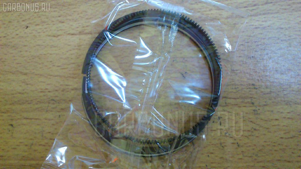 Кольца поршневые ISUZU 3KR2 3KR2. Фото 3