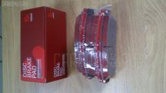 Тормозные колодки на Honda Accord CL1 TADASHI TD-086-8445, Переднее расположение