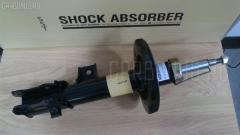 Стойка амортизатора Hyundai Ix35 EL Фото 1