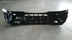 Бампер MERCEDES-BENZ M-CLASS W163 Фото 1