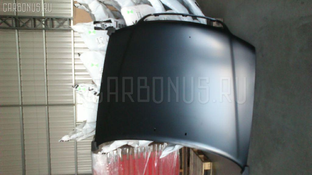 Капот AUDI A6 4A Фото 1