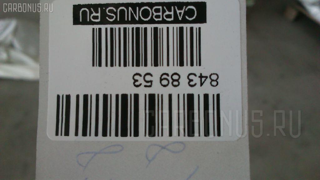 Бампер BMW X5 E70 Фото 3