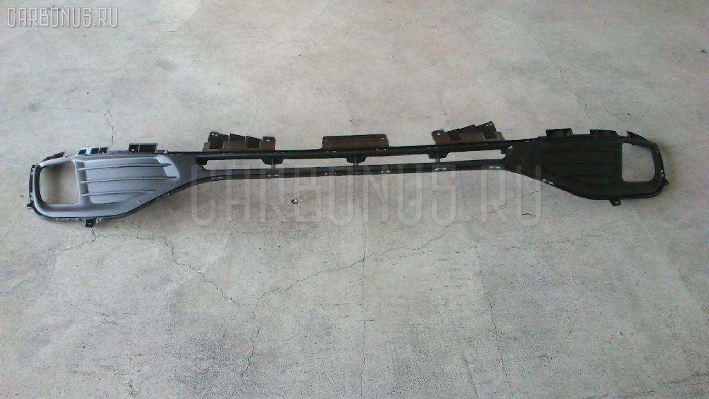 Решетка бамперная KIA SPORTAGE FQ Фото 3