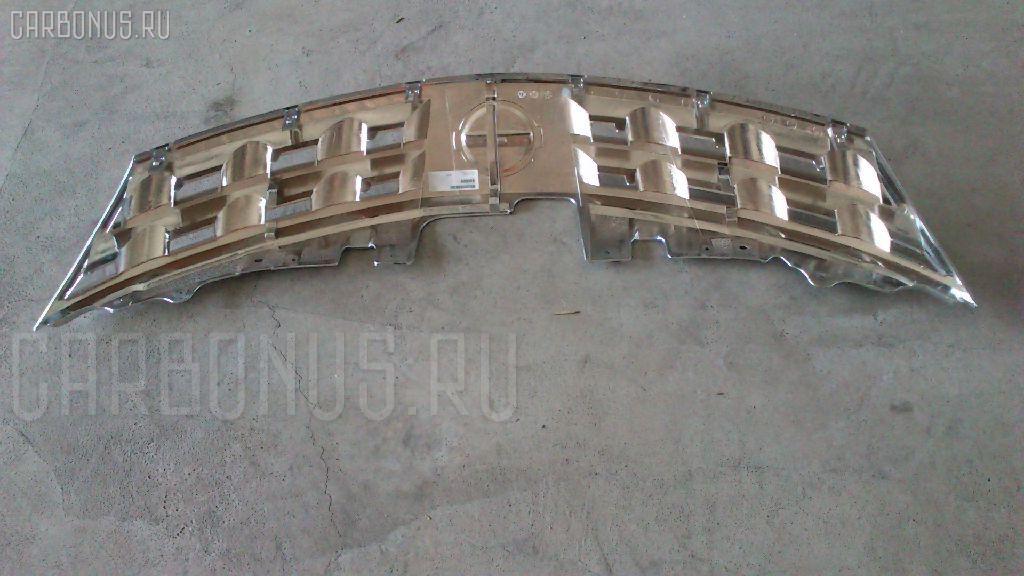 Решетка радиатора NISSAN MURANO Z51 Фото 1