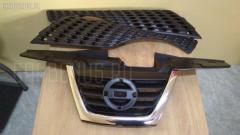 Решетка радиатора Nissan Juke YF15 Фото 1