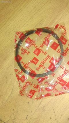 Кольца поршневые Komatsu Pc40-7 4D84 Фото 1