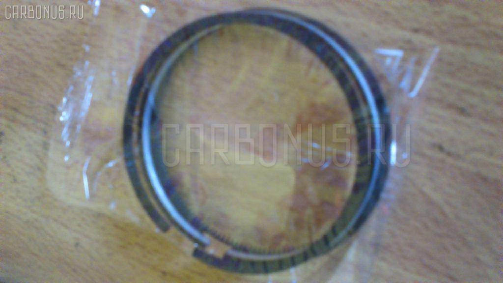 Кольца поршневые ISUZU 3KR2 3KR2. Фото 4