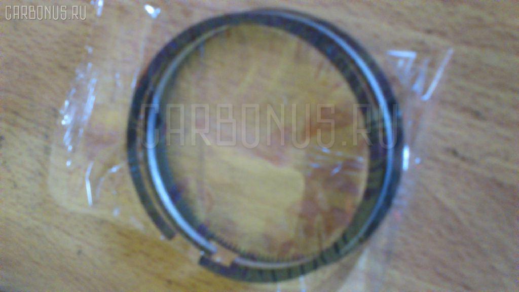 Кольца поршневые ISUZU 3KR2 3KR2. Фото 6