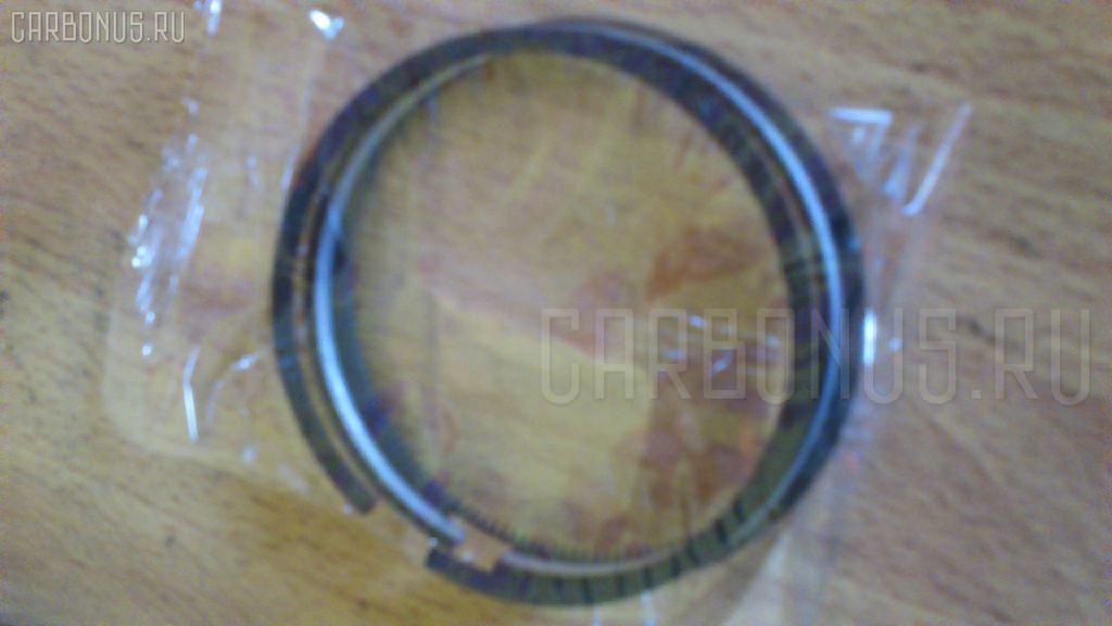 Кольца поршневые ISUZU 3KR2 3KR2. Фото 7