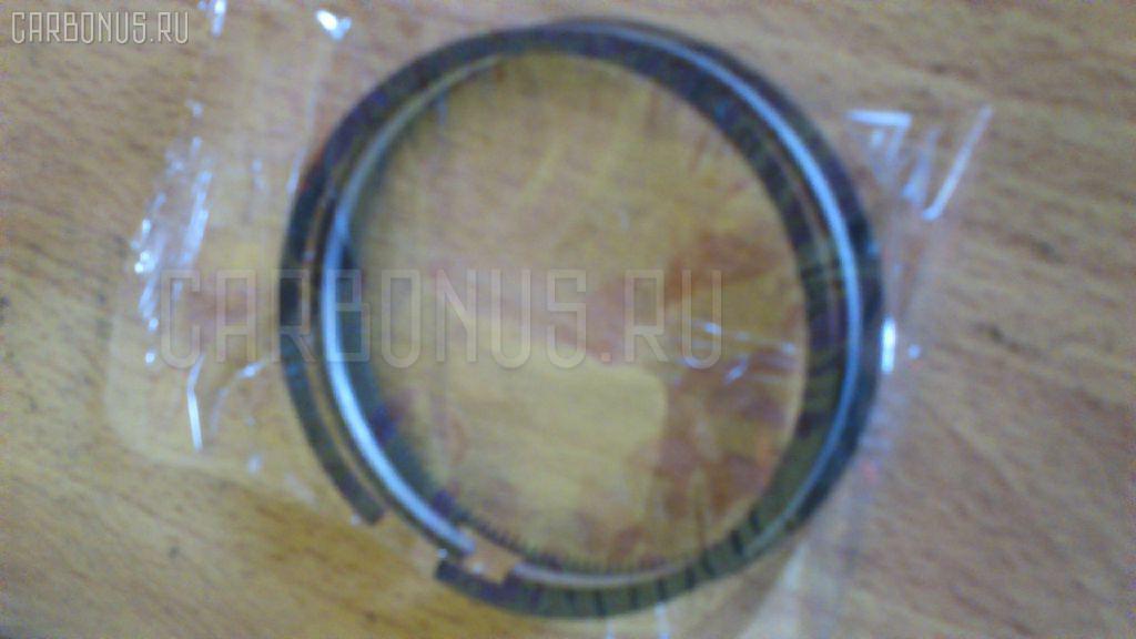 Кольца поршневые ISUZU 3KR2 3KR2. Фото 9