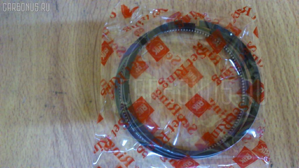 Кольца поршневые Kubota Ar30 V1505 Фото 1