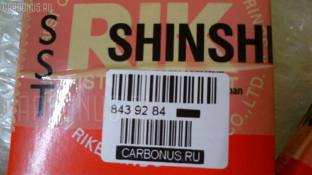 Кольца поршневые MITSUBISHI S4L S4L Фото 2