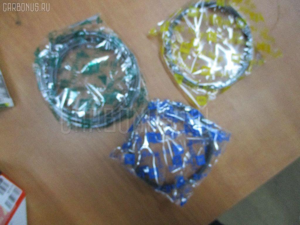 Кольца поршневые MITSUBISHI CANTER 4DR7 Фото 2