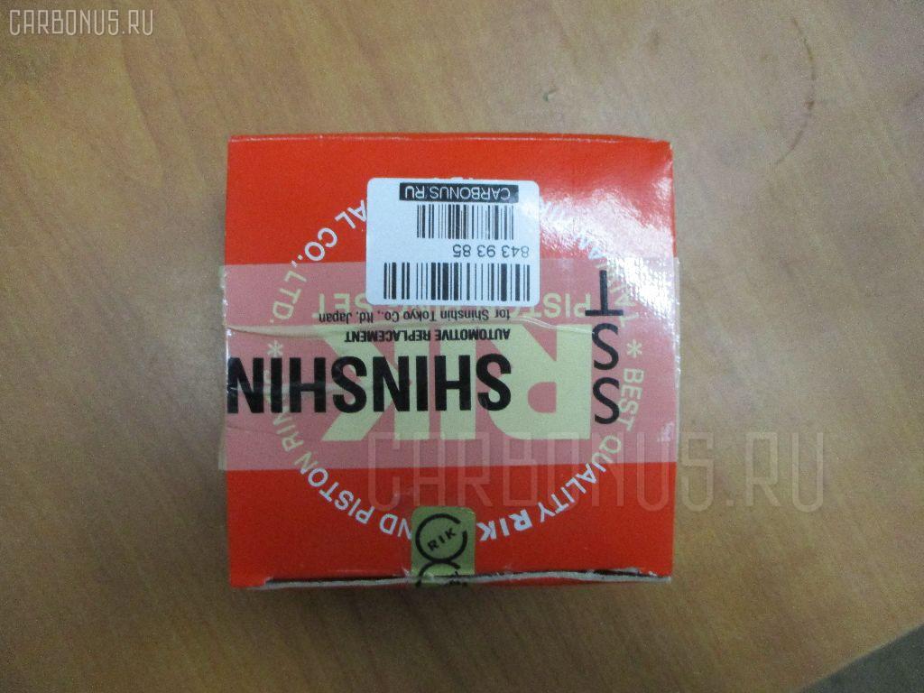 Кольца поршневые MITSUBISHI CANTER 4DR7 Фото 1