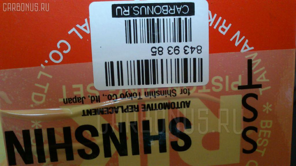 Кольца поршневые MITSUBISHI CANTER 4DR7 Фото 5