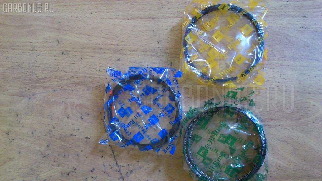 Кольца поршневые MITSUBISHI CANTER 4DR7 Фото 3