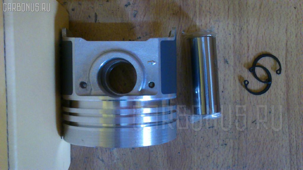 Поршень KUBOTA D1503 D1503. Фото 8