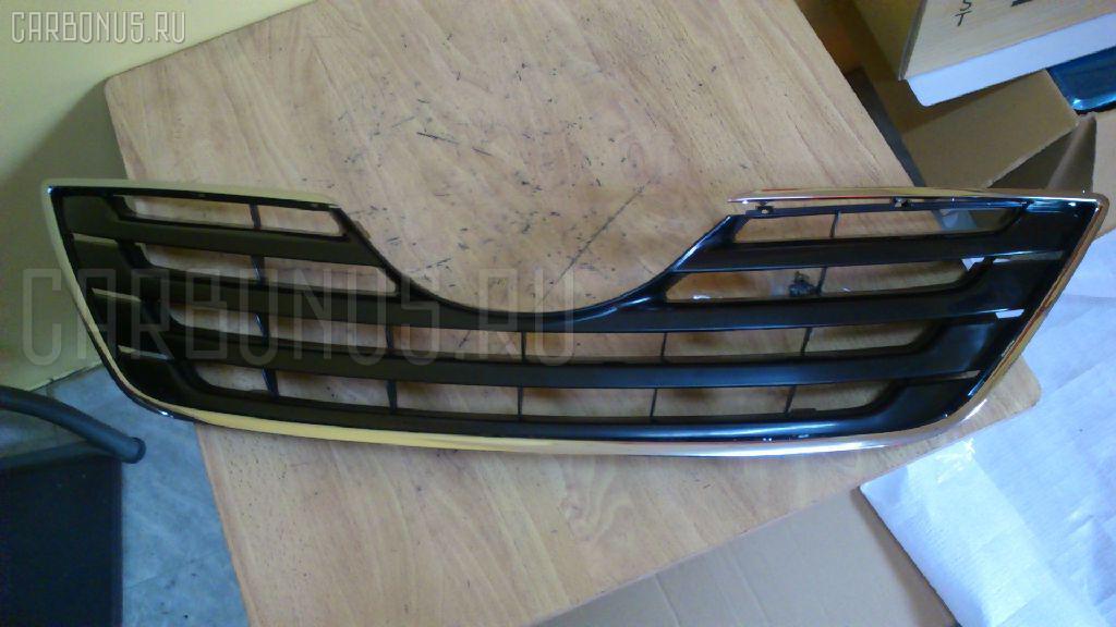 Решетка радиатора TOYOTA CAMRY ACV40 Фото 1